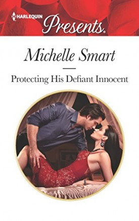 Protecting His Defiant Innocent (Bound to a Billionaire) (Mass Market Paperback)