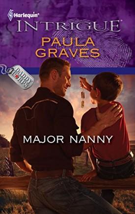 Major Nanny (Mass Market Paperback)