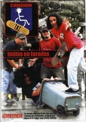 Commando TNT (DVD)