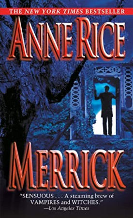 Merrick (Vampire/Witches Chronicles) (Mass Market Paperback)