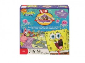 Nickelodeon Cranium Spongebob Squarepants