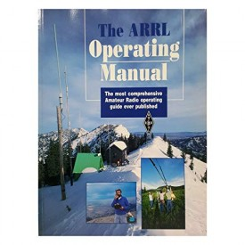 The ARRL Operating Manual, 5th Edition (Paperback)