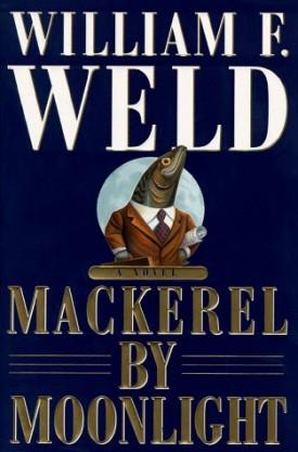 Mackerel by Moonlight (Hardcover)