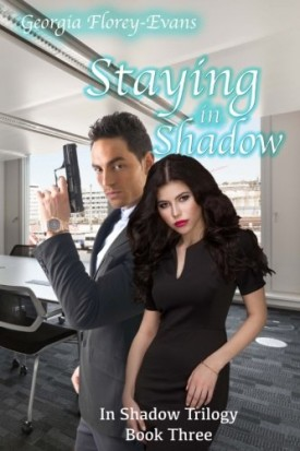 Staying in Shadow (Volume 3) (Paperback)