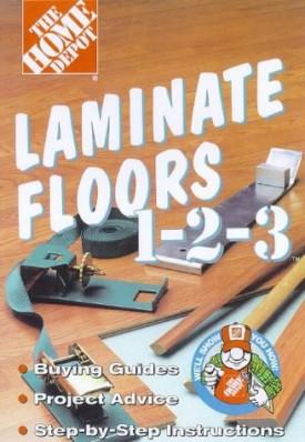 Laminate Floors 1 2 3 (Spiral-bound)