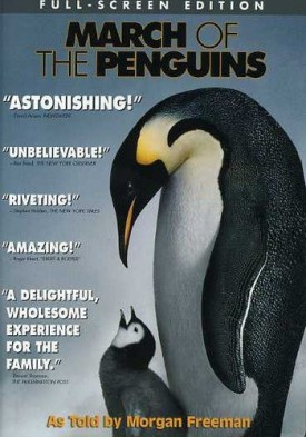 March of the Penguins (Full Screen Edition) (DVD)
