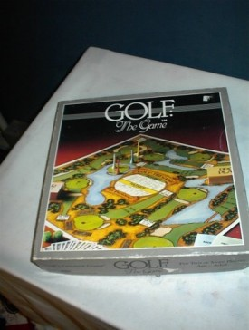 Golf: The Game by ProGroup (1985)