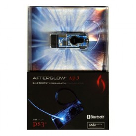 Afterglow Bluetooth Headset for Playstation 3 [video game]