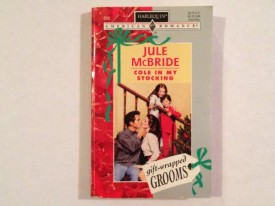 Cole in my Stocking (Babies & Bachelors USA: West Virginia #48) (Mass Market Paperback)