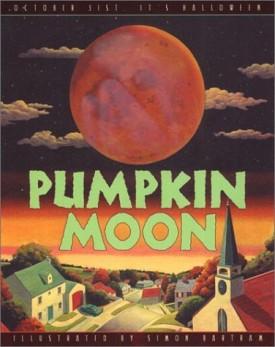Pumpkin Moon (Hardcover)