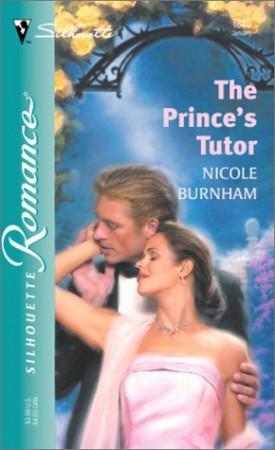 The Princes Tutor (Paperback)