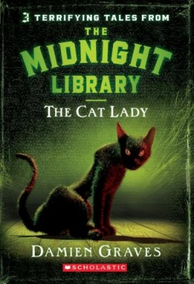 The Cat Lady (Midnight Library)