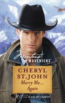Marry Me...Again (Montana Mavericks) (Paperback)