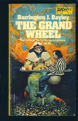 The Grand Wheel  (Mass Market Paperback)