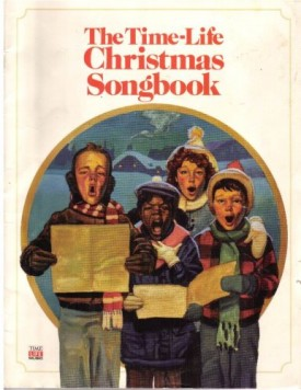 The Time-Life Christmas Songbook (Vintage) (Sheet Music)