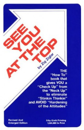 See You At The Top  (Hardcover)