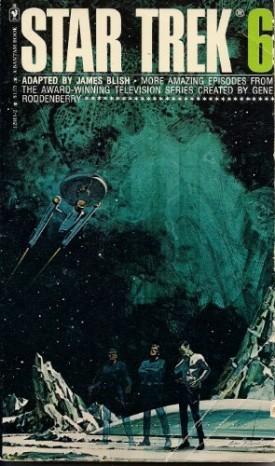 Star Trek No. 6 (Paperback)