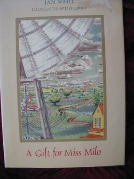 A Gift for Miss Milo