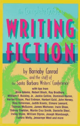 The Complete Guide to Writing Fiction (Hardcover)