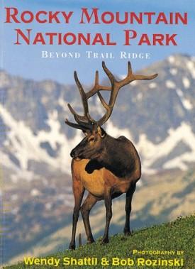 Rocky Mountain National Park (Paperback)