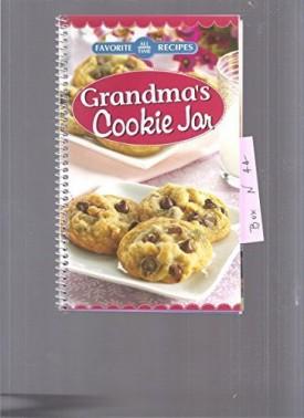Grandmas Cookie Jar (Paperback)