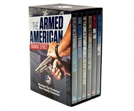 USCCA Armed American 6 DVD Training Series [DVD]