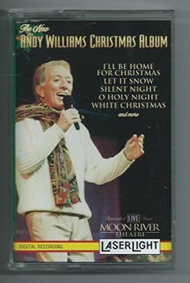Andy Williams Christmas Album (Cassette)