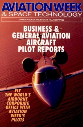 Business and General Aviation Aircraft Pilot Reports (Paperback)