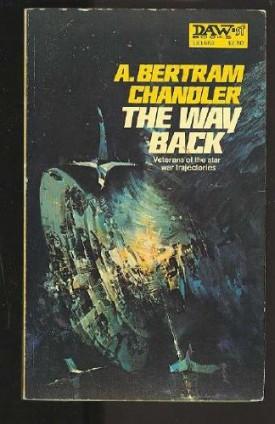 The Way Back (Mass Market Paperback)