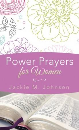 Power Prayers for Women (Inspirational Book Bargains) (Paperback)