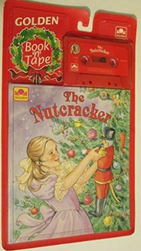Golden Book n Tape - The Nutcracker [Audio Cassette] [Jan 01, 1992] Golden