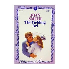 Yielding Art (Silhouette Romance) (Paperback)