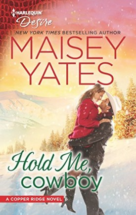 Hold Me, Cowboy (Copper Ridge) (Mass Market Paperback)