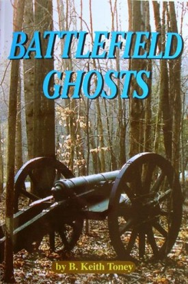 Battlefield Ghosts (Paperback)