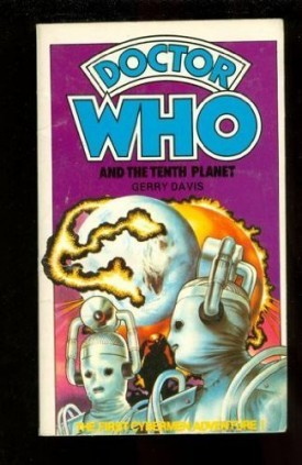 Doctor Who and the Tenth Planet (Mass Market Paperback)