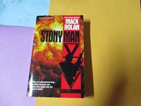 Stony Man V (Don Pendletons Mack Bolan) [Sep 01, 1992] Don Pendleton