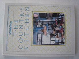 The Country Kitchen (Hardcover)
