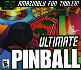 Ultimate Pinball [Windows 98]