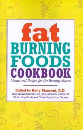 Fat Burning Foods Cookbook (Paperback)