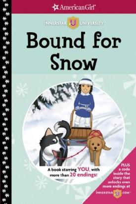 Bound for Snow (Innerstar University) (Paperback)
