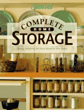 Complete Home Storage (Paperback)