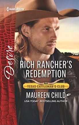 Rich Rancher's Redemption (Texas Cattleman's Club: The Impostor) (Mass Market Paperback)