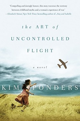The Art of Uncontrolled Flight: A Novel (Hardcover)