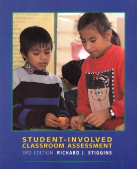Student-Involved Classroom Assessment (3rd Edition) (Paperback)