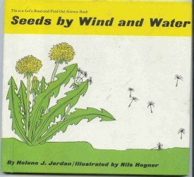 Seeds By Wind and Water