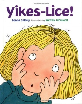 Yikes-Lice! (Concept Books (Albert Whitman))