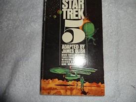 Star Trek No. 5  (Paperback)