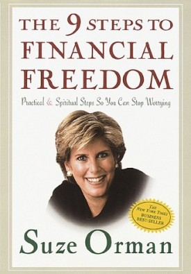 The 9 Steps to Financial Freedom  (Hardcover)