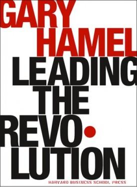 Leading the Revolution (Hardcover)