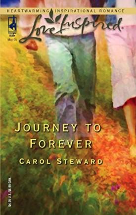 Journey to Forever (Love Inspired #301) (Mass Market Paperback)